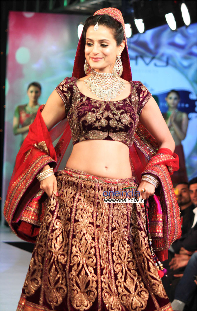Sparkling Desires Forever Fashion Show