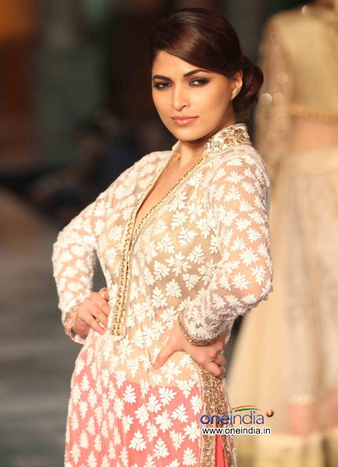 Mijwan Fashion Show 2012