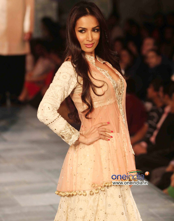 Mijwan Fashion Show 2012