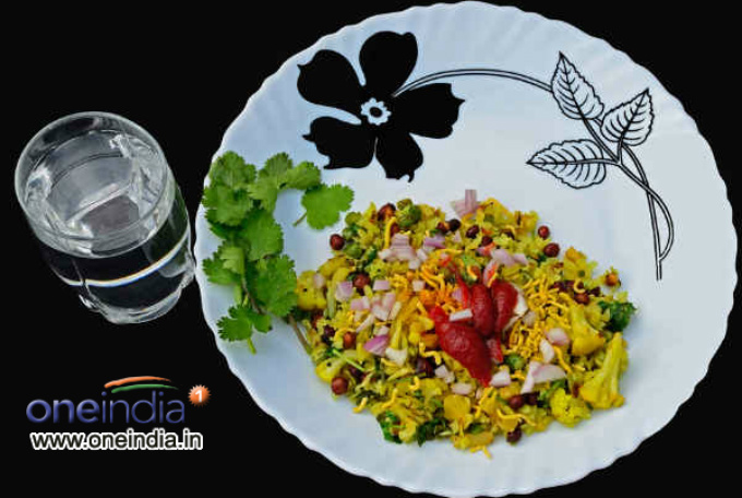 Aloo Poha: Filling Breakfast Recipe