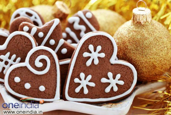Coffee Cookies Children's Day Treat