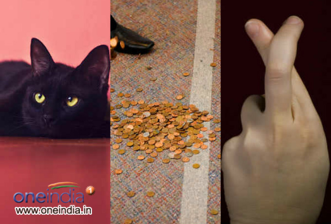 Do You Believe In These Superstitions