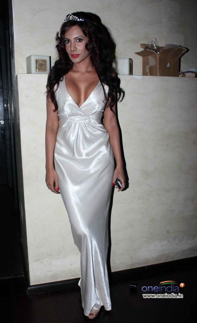 Finale of KS Miss MAXIM 2012