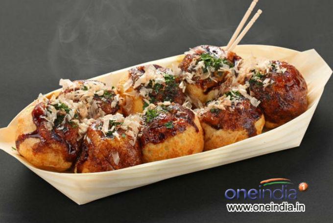 Golgappa Chat Yummy Snack Recipe Photos Pics 229378