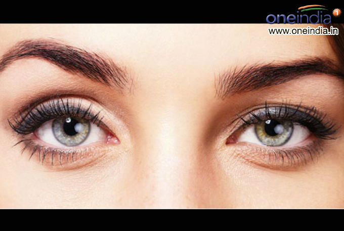 Home Remedies To Cure Dry Eyes