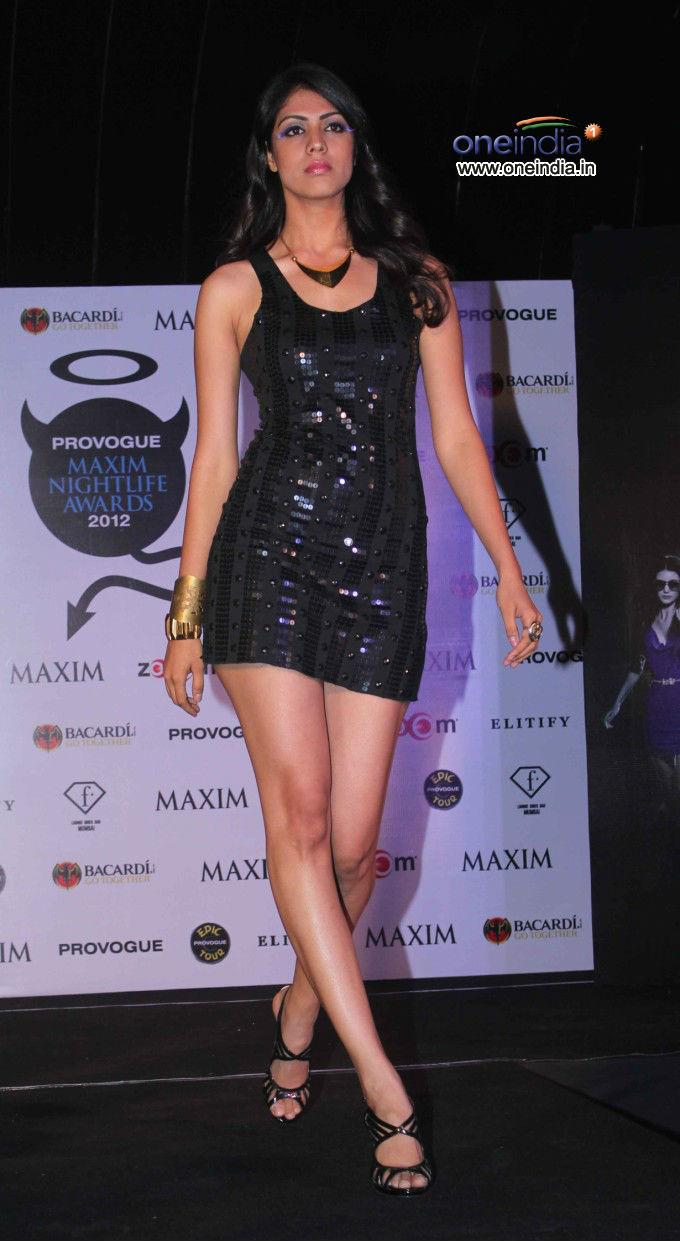Provogue Maxim Nightlife Awards 2012 Photos