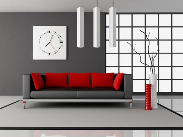 6/10. Ideas For A Perfect Living Room ...