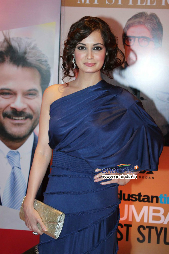 Hindustan Times -Mumbai's Most Stylish 2013