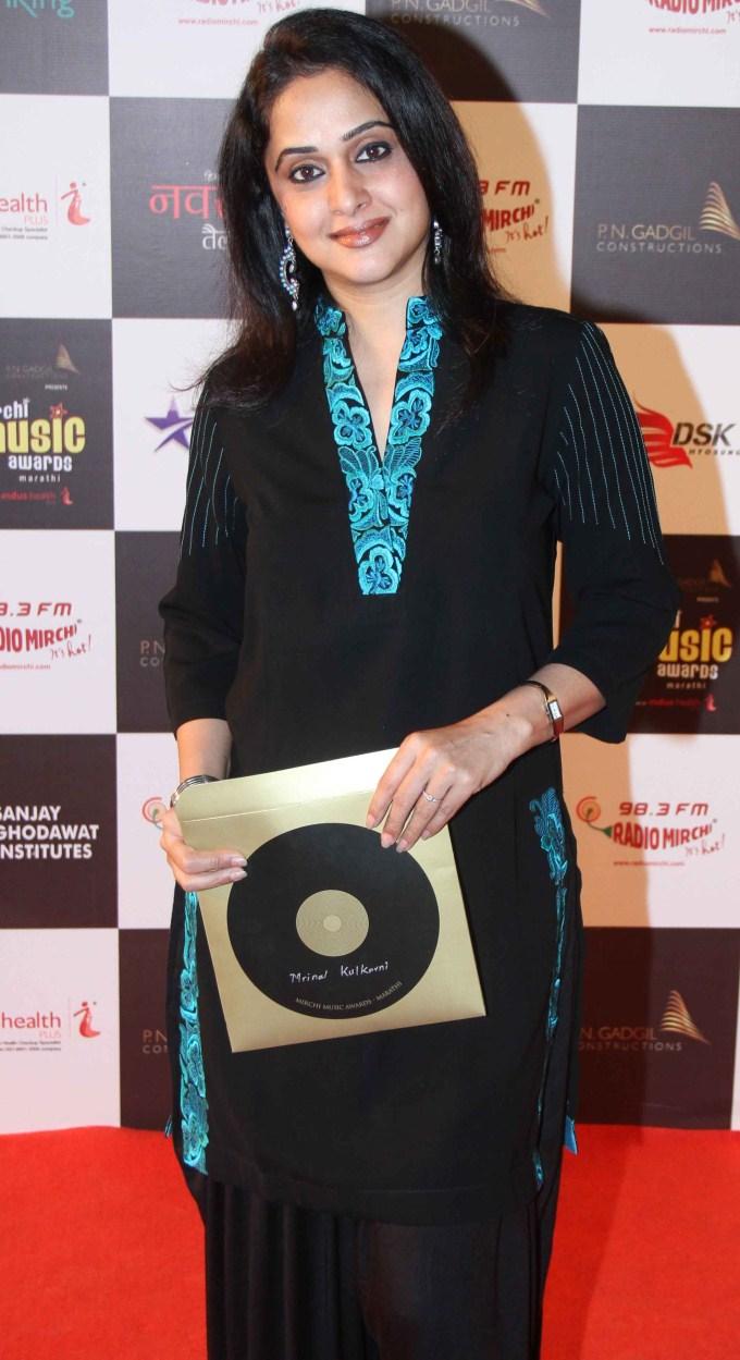 Mirchi Marathi Music Awards 2013