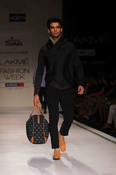 Lakme Fashion Week Summer Resort 2013 Grand Finale