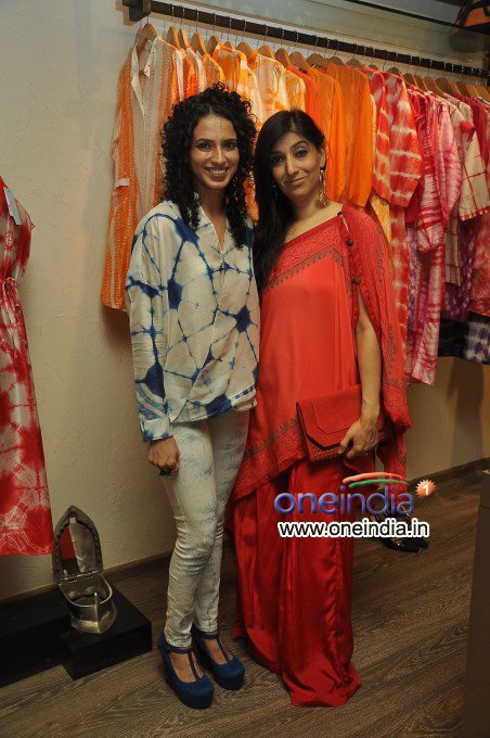 Preview of Krishna Mehta Collections