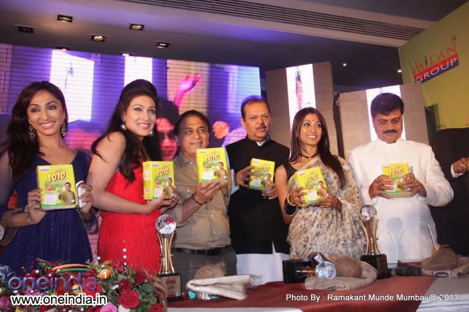 Launch of POTO potato flakes