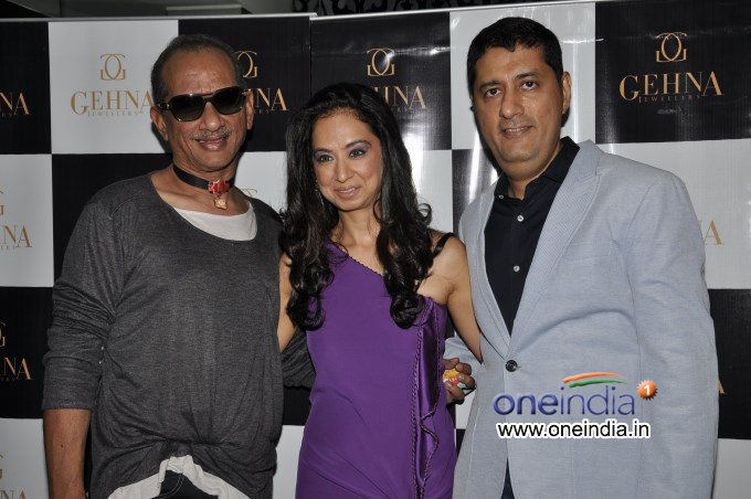 Launch of Gehna Jewellers Unique Ring collection