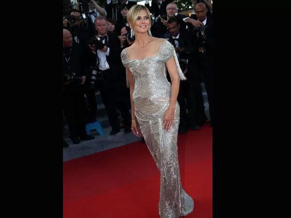 Best Dressed Celebs At Cannes Film Festival