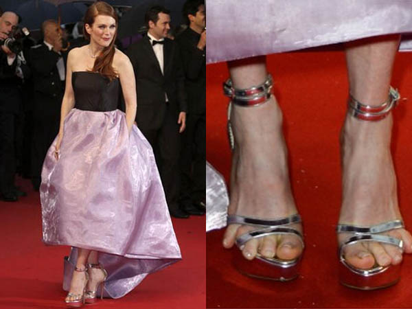 Celebrity Fashion Disasters | wtffashionshark