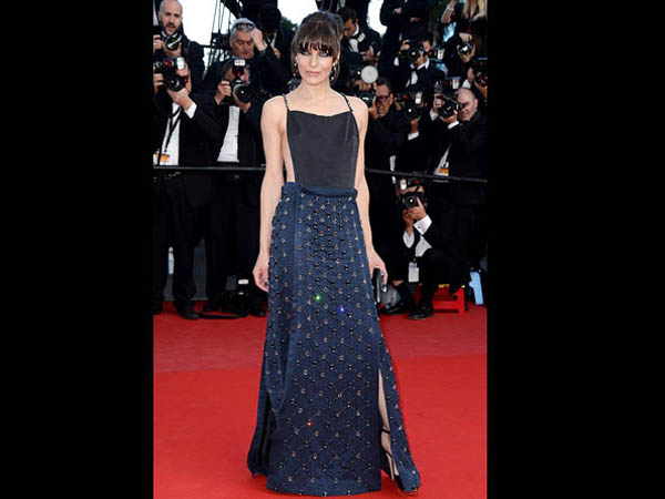 Cannes Film Festival 2017: Best Dressed Celebrities