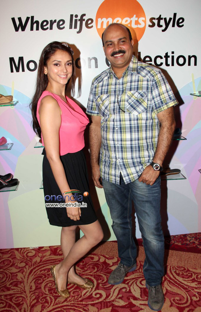 Launch of Bata India Monsoon Collection
