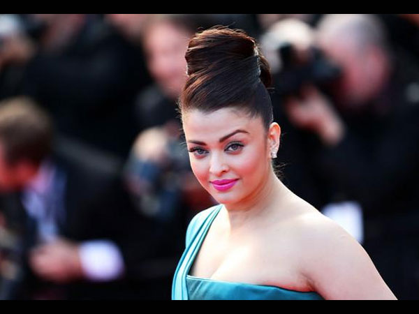 Trending Hairstyles At Cannes 2013
