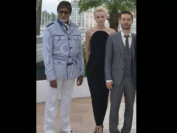 Celebrities Expected At Cannes 2013