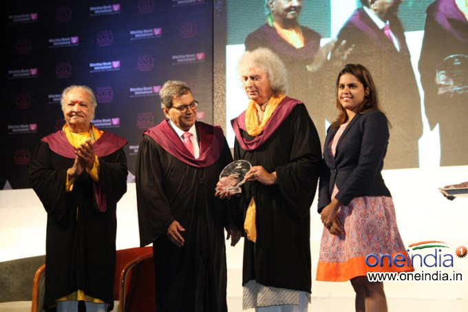 6th Annual Convocation of Whistling Woods International