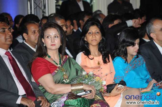 9th Indo American Corporate Excellence Awards 2013