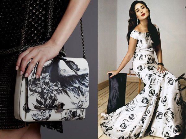 Printed Sling Bag Photos - Pics 239107 - Boldsky Gallery