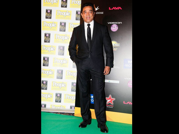 Best Dressed Celebrities At IIFA 2013