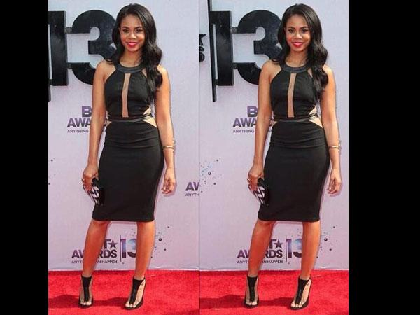 Best Dressed Celebs At BET Awards 2013
