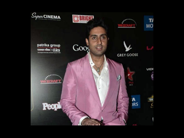 Celeb Style At IIFA Rocks 2013