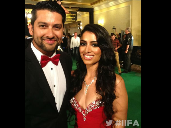 Celebrity Outfits: IIFA 2013 Green Carpet