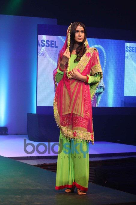 Tassel Fashion And lifestyle Awards 2013