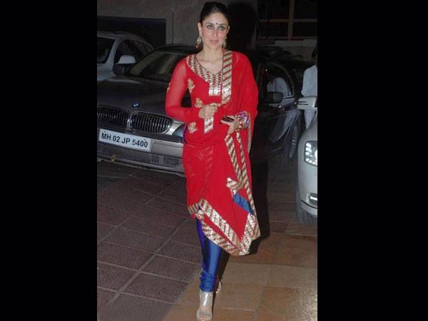 The Best Of Kareena Kapoor In Suits
