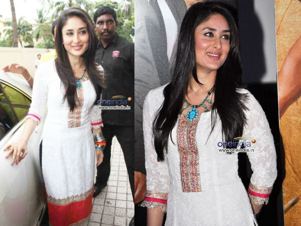 The Best Of Kareena Kapoor In Suits