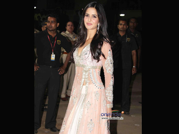 The Best Outfits Of Katrina Kaif Birthday Special