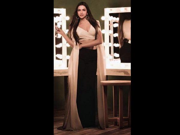 Deepika Padukone On Aug'13 Magazine Covers