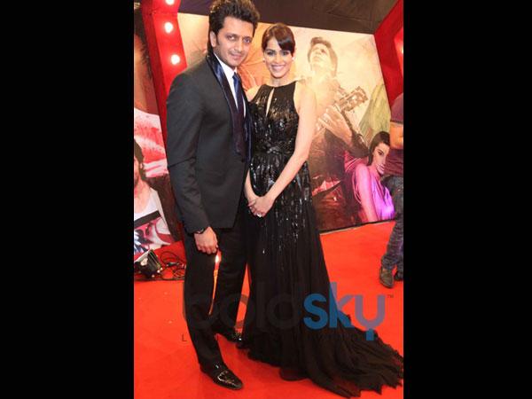 Bollywood Celebrities In Roberto Cavalli