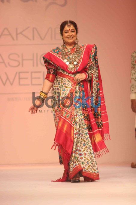 LFW 2013: Stridhan From Gaurang Shah