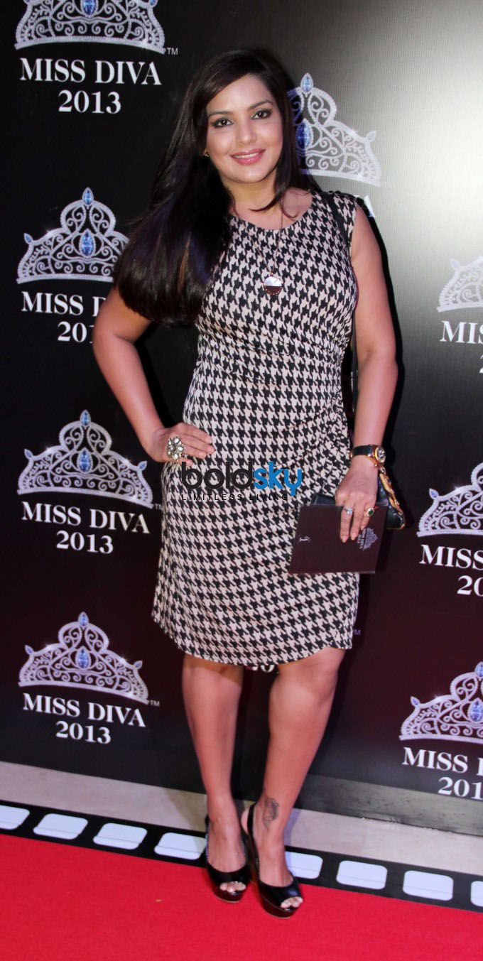 Miss Diva 2013