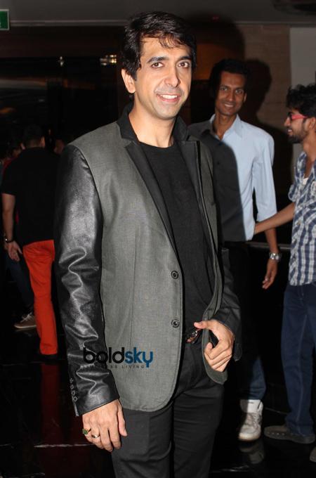 Varun Dhawan launches PUMPSTART DVD
