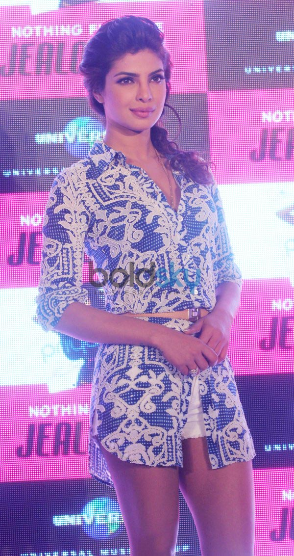 Priyanka Chopra at Success of Exotic Events