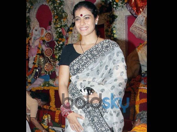 Bengali Looks To Try On Durga Puja