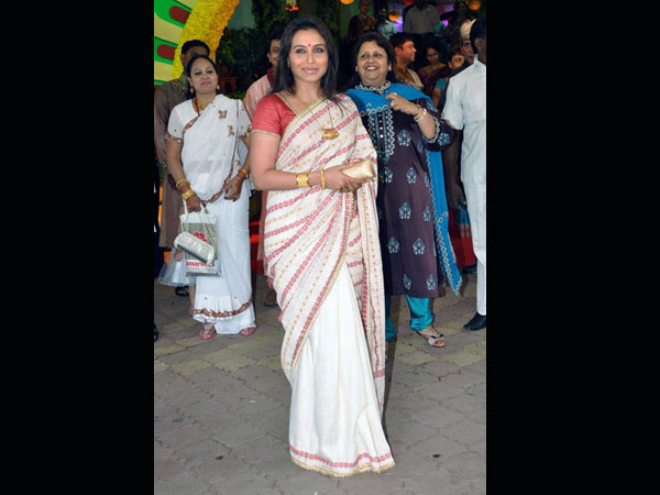 Bengali Looks To Try On Durga Puja