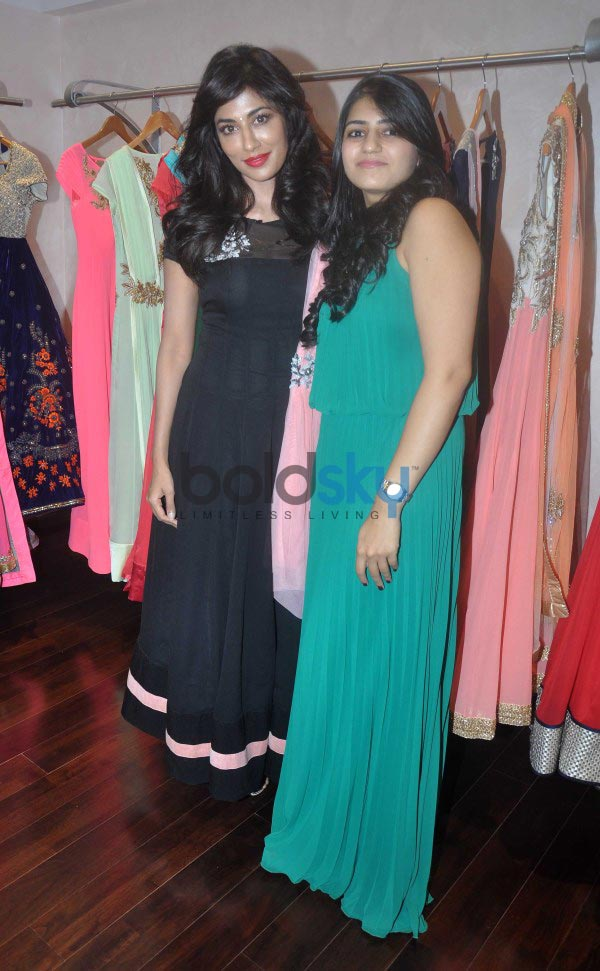 Launch of fashion boutique Filigree