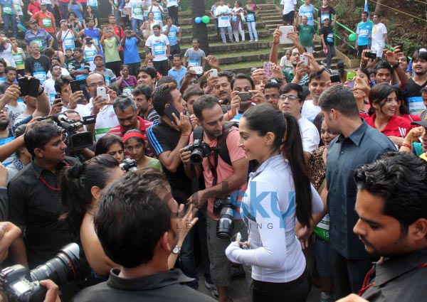 Max Bupa Walk for Health