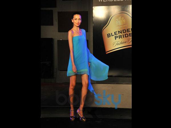 Blender Pride Fashion Tour