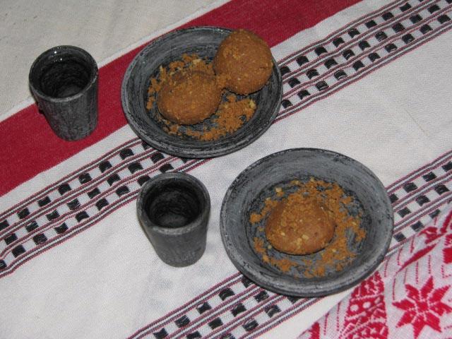 Steamed Sweet Savoury MAADHURYA