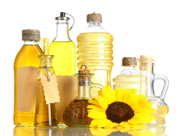 Natural Oils Used For Skin Care