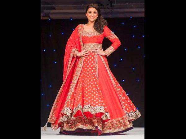 Anarkali Gowns For Ethnic Look