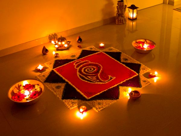 Tips For A Heart-Healthy Diwali