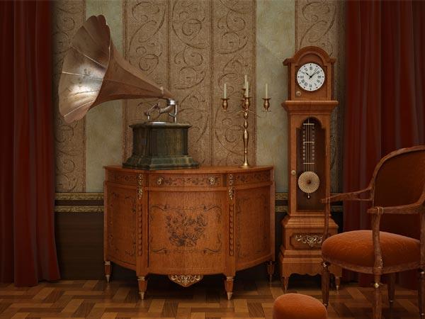 Killing Termites In Antique Furniture Photos Pics 245031